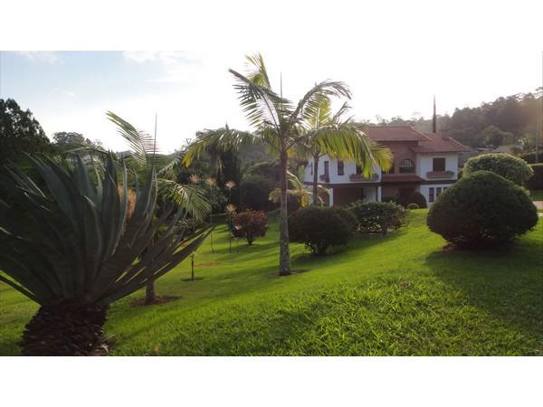 Sobrado de 4 dormitórios em Parque Santa Edwiges, Bauru - SP
