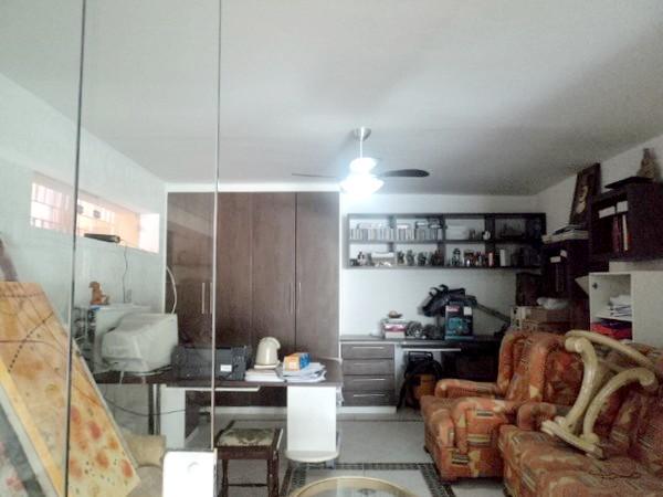 Sobrado de 4 dormitórios em Jardim Anália Franco, São Paulo - SP