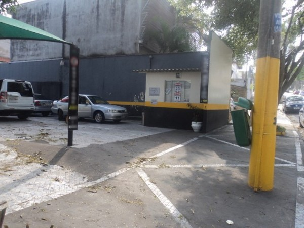 Terreno à venda em Anália Franco, São Paulo - SP