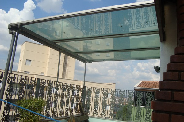 Cobertura de 2 dormitórios à venda em Vila Ema, São Paulo - SP