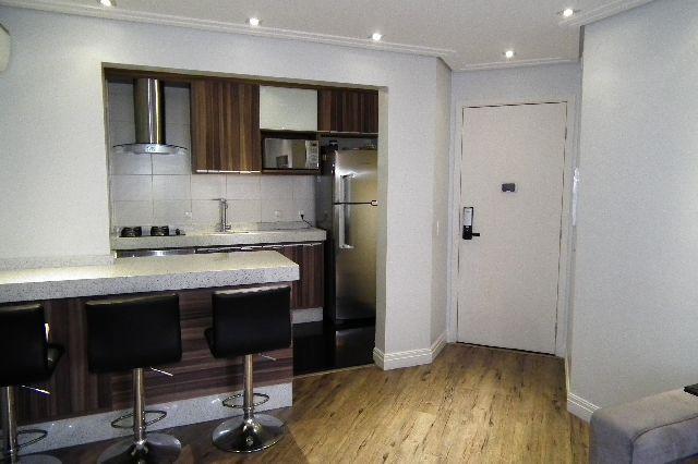 Apartamento de 3 dormitórios em Vila Fernandes, São Paulo - SP