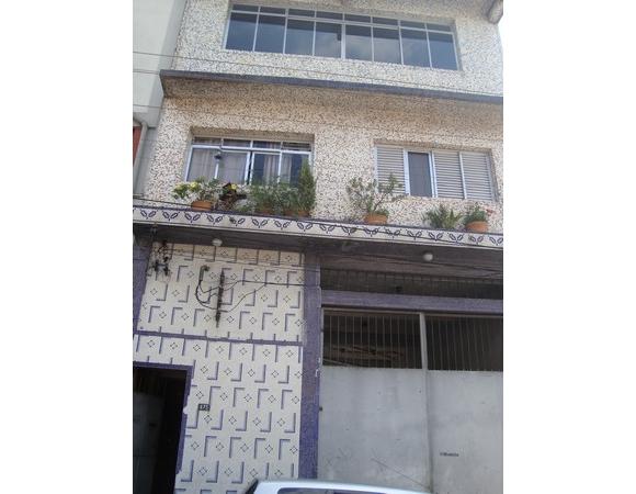 Prédio à venda em Vila Santa Clara, São Paulo - SP