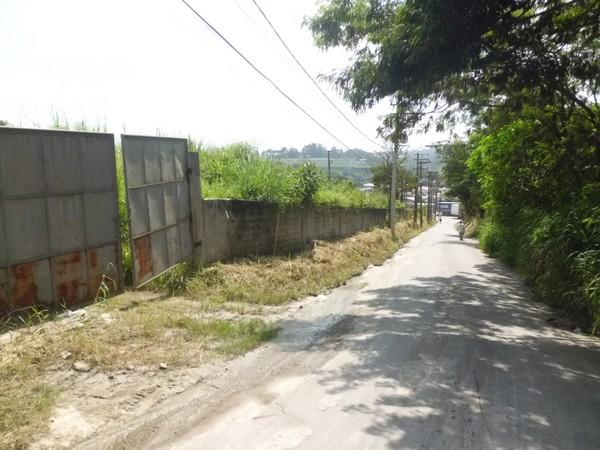Terreno à venda em Parque Do Carmo, São Paulo - SP