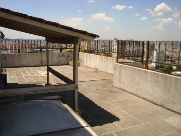 Cobertura de 4 dormitórios em Penha, São Paulo - SP