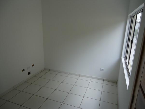 Sobrado de 2 dormitórios em São Miguel Paulista, São Paulo - SP