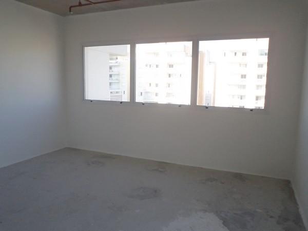 Sala à venda em Jardim Anália Franco, São Paulo - SP