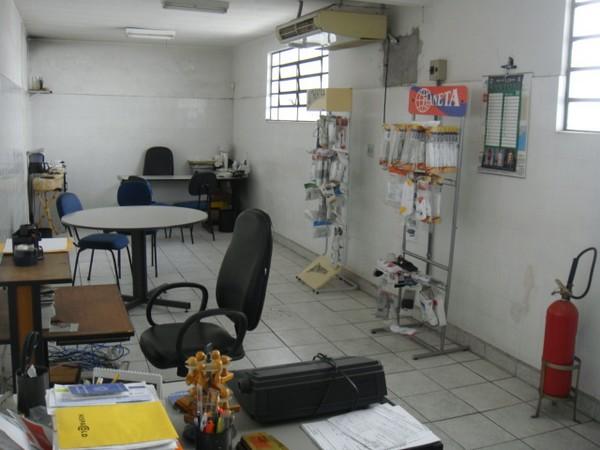 Galpão à venda em Ipiranga, São Paulo - SP