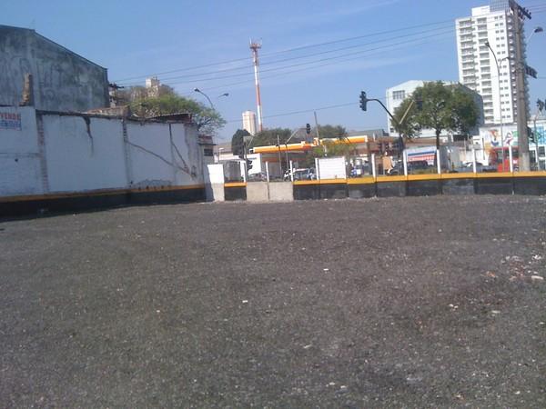 Terreno à venda em Brás, São Paulo - SP