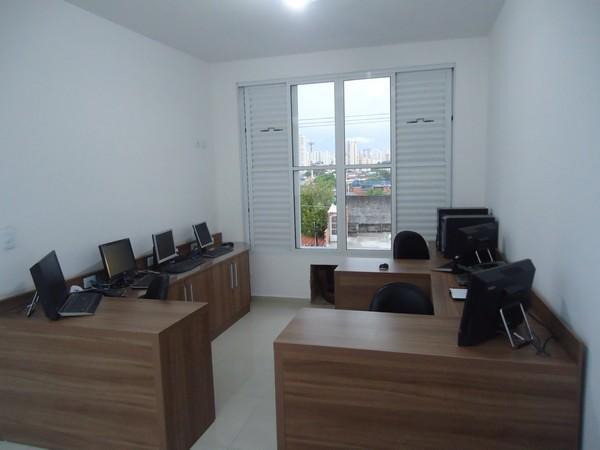Sobrado de 4 dormitórios em Vila Matilde, São Paulo - SP
