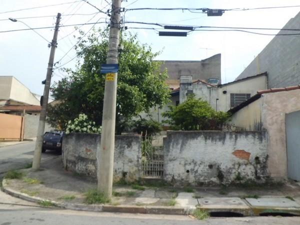 Terreno à venda em Vila Prudente, São Paulo - SP