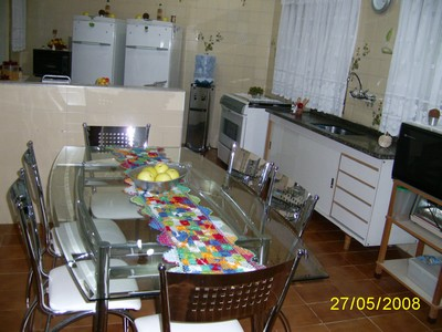 Sobrado de 5 dormitórios em Tatuapé, São Paulo - SP