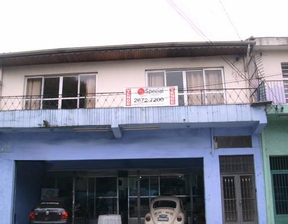 Prédio à venda em Vila Antonieta, São Paulo - SP