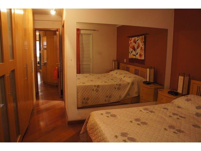 Apartamento de 4 dormitórios em Vila Carrão, São Paulo - SP
