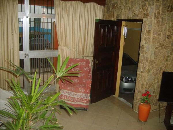 Sobrado de 3 dormitórios à venda em Parque São Jorge, São Paulo - SP