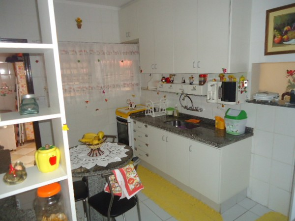 Sobrado de 3 dormitórios à venda em Jardim Vila Formosa, São Paulo - SP