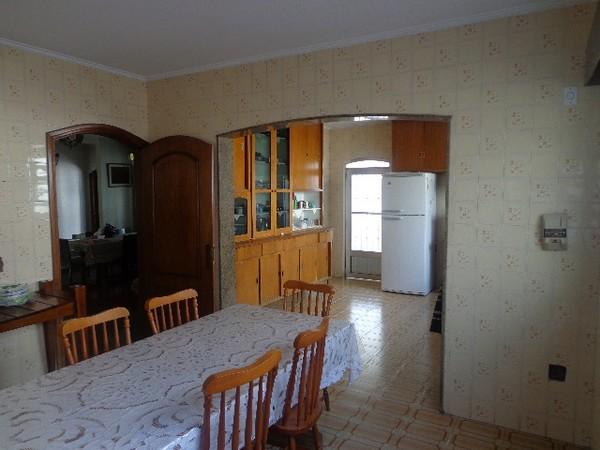 Sobrado de 5 dormitórios à venda em Jardim Anália Franco, São Paulo - SP