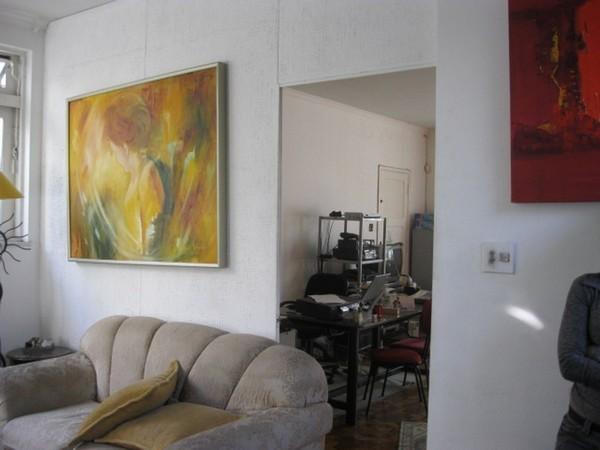 Sobrado de 4 dormitórios em Sumaré, São Paulo - SP