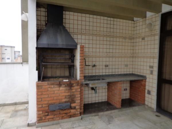 Cobertura de 3 dormitórios à venda em Jardim Anália Franco, São Paulo - SP
