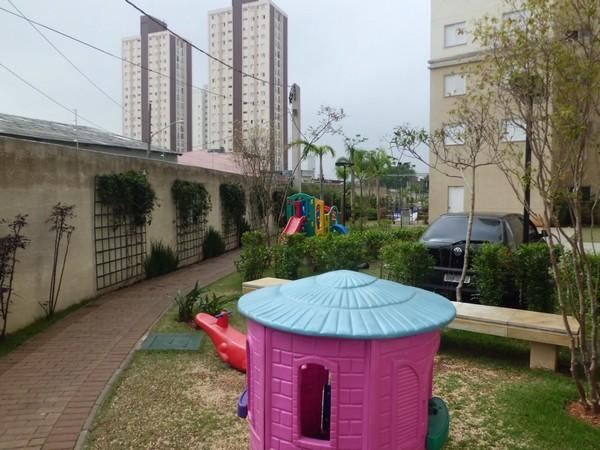 Apartamento de 2 dormitórios em Jardim Vila Formosa, São Paulo - SP