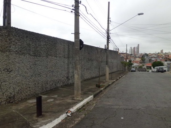 Terreno à venda em Tatuapé, São Paulo - SP
