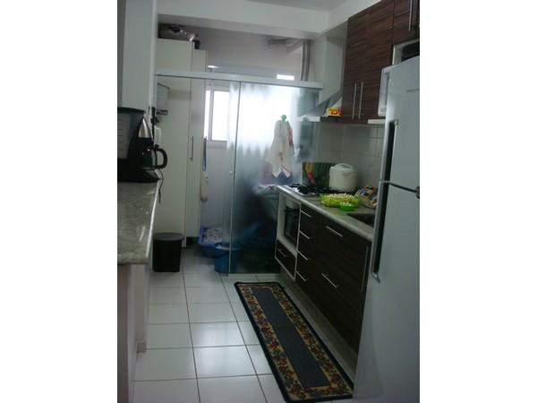 Apartamento de 3 dormitórios em Brás, São Paulo - SP