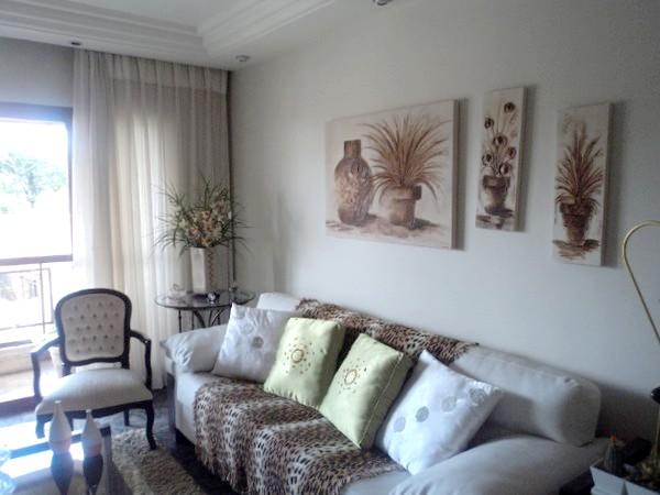 Apartamento de 4 dormitórios à venda em Vila Formosa, São Paulo - SP
