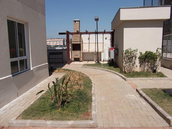 Apartamento de 2 dormitórios à venda em Aricanduva, São Paulo - SP