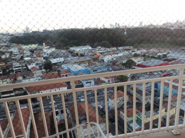 Apartamento de 3 dormitórios à venda em Vila Nova Manchester, São Paulo - SP