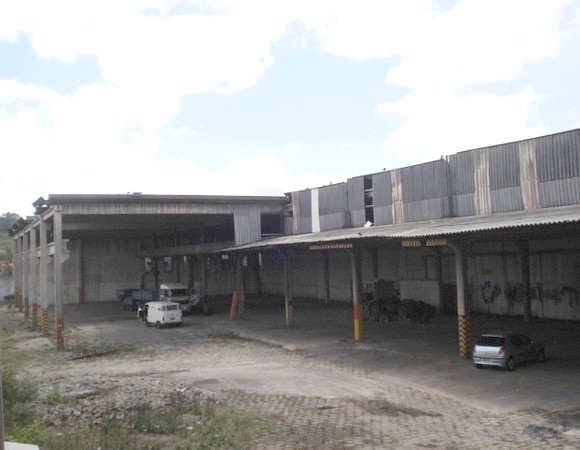 Galpão em Vila Carrão, São Paulo - SP