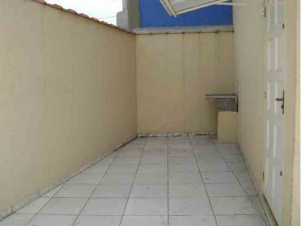Sobrado de 2 dormitórios à venda em Itaquera, São Paulo - SP