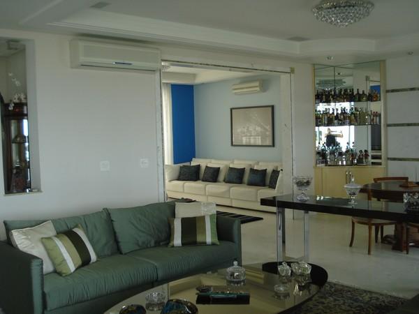 Cobertura de 4 dormitórios à venda em Jardim Anália Franco, São Paulo - SP