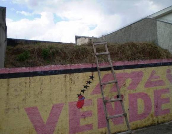 Terreno em Vila Rosália, Guarulhos - SP