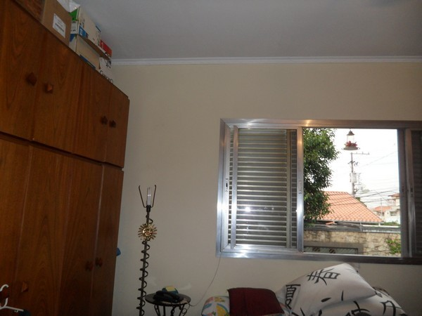 Sobrado de 4 dormitórios à venda em Água Rasa, São Paulo - SP