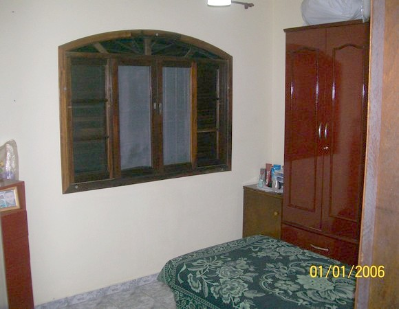 Sobrado de 3 dormitórios à venda em Boqueirão, Praia Grande - SP