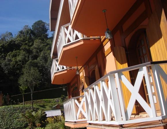 Casa de 12 dormitórios à venda em Alto Da Vila Inglesa, Campos Do Jordão - SP