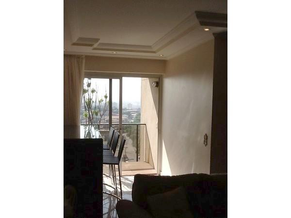 Apartamento de 2 dormitórios à venda em Vila Zelina, São Paulo - SP