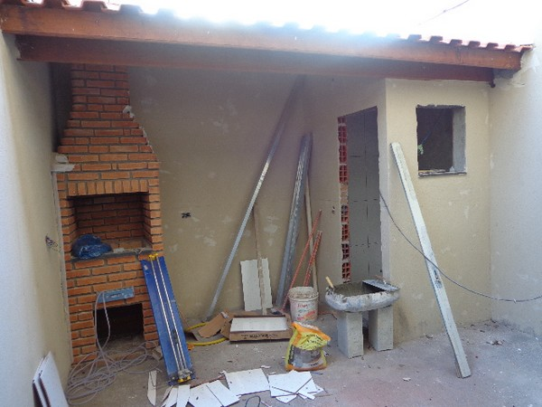 Sobrado de 3 dormitórios à venda em Vila Santa Teresa (Zona Sul), São Paulo - SP