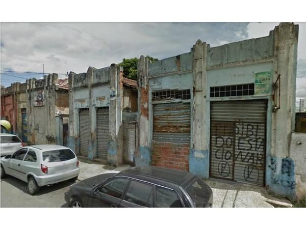 Terreno à venda em São Miguel Paulista, São Paulo - SP