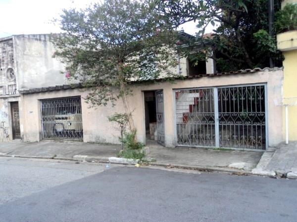 Terreno à venda em Vila Formosa, São Paulo - SP