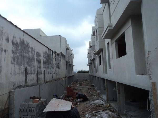 Sobrado de 4 dormitórios à venda em Vila Aricanduva, São Paulo - SP