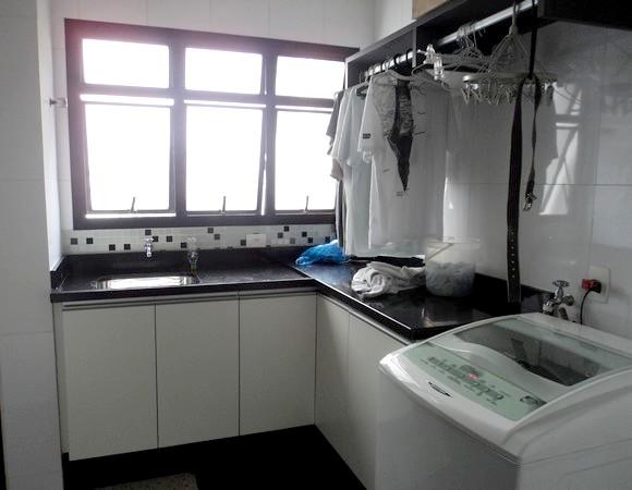 Cobertura de 3 dormitórios em Água Rasa, São Paulo - SP
