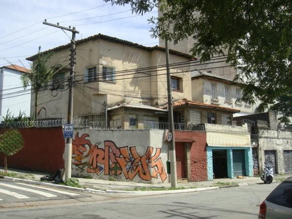 Terreno em Aclimação, São Paulo - SP