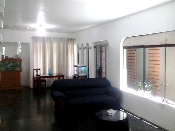 Sobrado de 4 dormitórios em Jardim Textil, São Paulo - SP