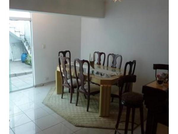Sobrado de 4 dormitórios em Tatuapé, São Paulo - SP