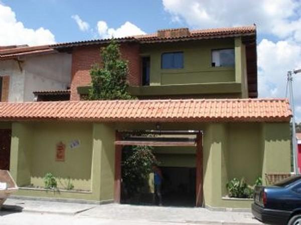 Sobrado de 5 dormitórios à venda em Itaquera, São Paulo - SP