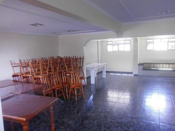 Apartamento de 3 dormitórios à venda em Parque Paineiras, São Paulo - SP