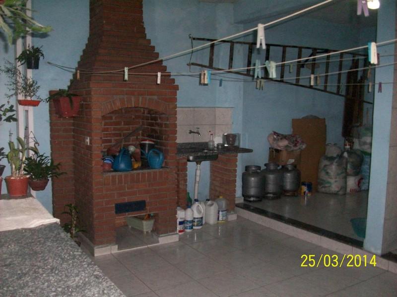 Sobrado de 3 dormitórios à venda em Jardim Aricanduva, São Paulo - SP
