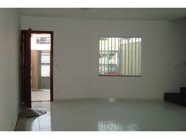 Sobrado de 2 dormitórios em Cidade São Mateus, São Paulo - SP