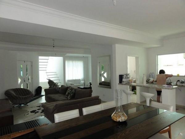 Sobrado de 4 dormitórios à venda em Boracéia, Bertioga - SP