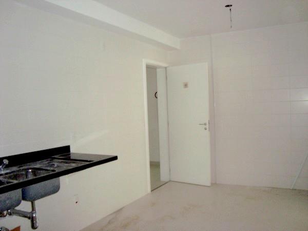 Apartamento de 3 dormitórios em Água Rasa, São Paulo - SP